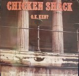 Виниловая пластинка, Chicken shack, O K Ken,  BN 7705.https://vk.com/album102025323_242468968