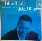 Виниловая пластинка, Duke Ellington, Blue light. https://vk.com/album102025323_242468968