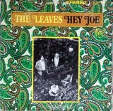 Виниловая пластинка, The leaves, Hey joe, LPS 3005. https://vk.com/album102025323_242468968